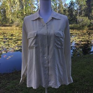 Abercrombie & Fitch Blouse Size M